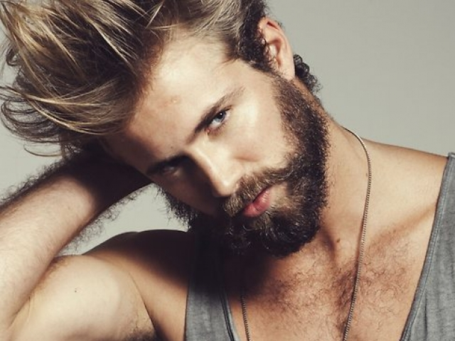 A Study Says Women Prefer Bearded Men Over Clean-Shaven Ones